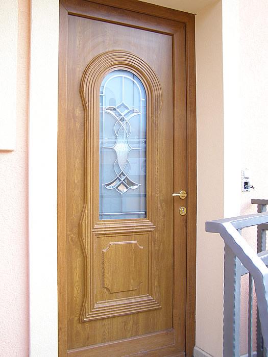 ulazna vrata